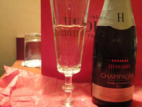 HEDIARD(エデアール)のシャンパン.jpg