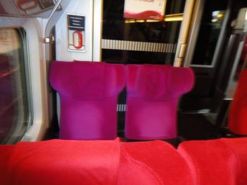 Thalys(タリス)の車内(1).jpg